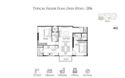 hm-crescendo-in-jp-nagar-6th-phase-floor-plan-2d-1tsx
