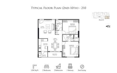 hm-crescendo-in-jp-nagar-6th-phase-floor-plan-2d-1tt1