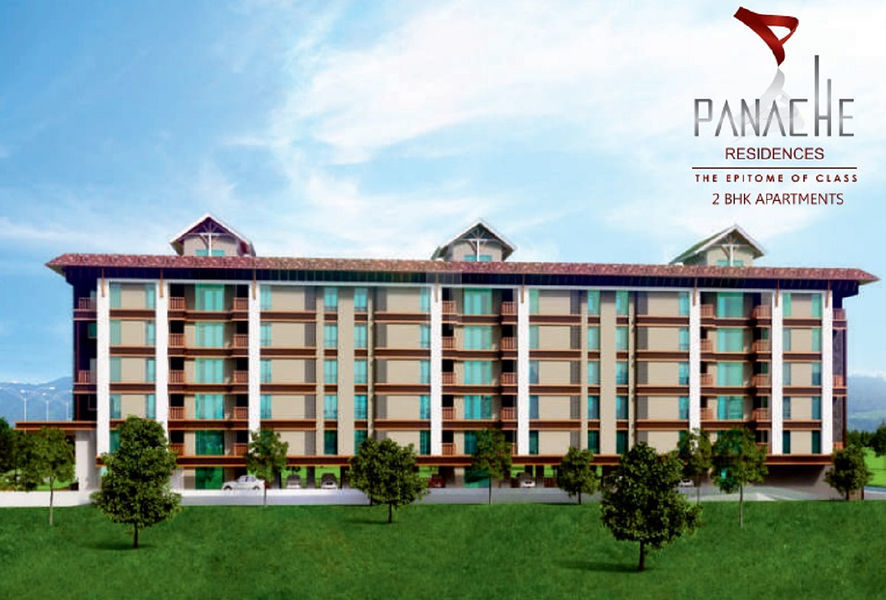 Dugad Group Panache Residences - Project Images