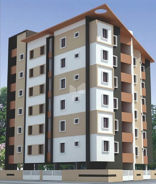 Everjoy Balaji Enclave B - Project Images