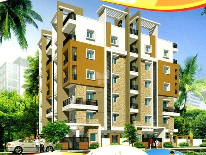 Anjana Amruta Residency - Project Images