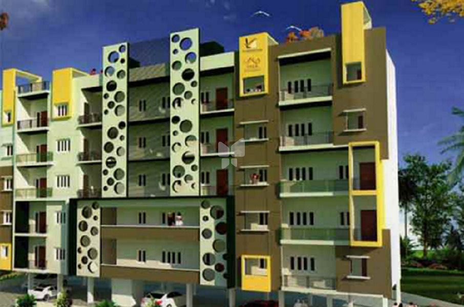 SL PMB Residency - Project Images