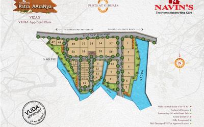 navins-aaranya-in-anandapuram-master-plan-1p1k