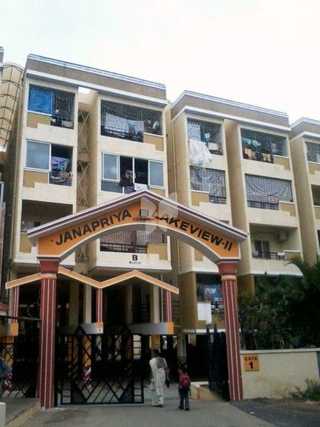 Janapriya Lakeview - Project Images
