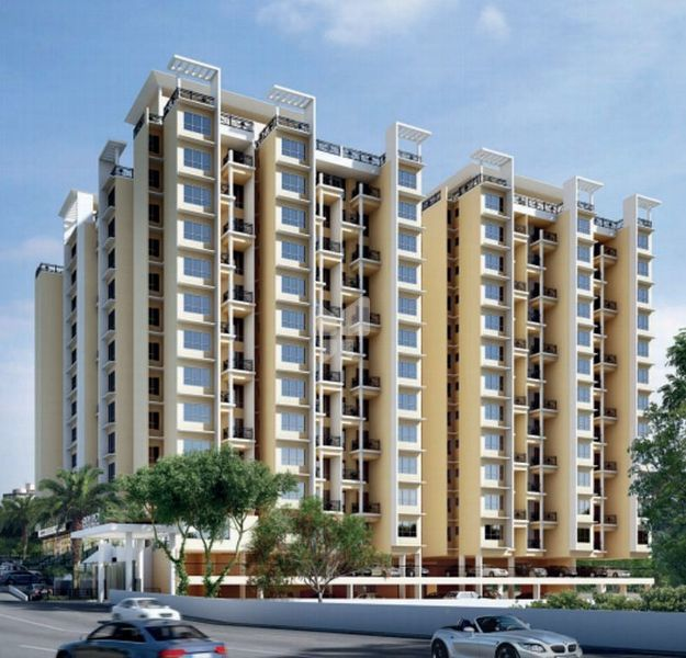 Amit Colori Phase II - Project Images