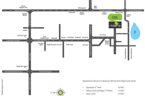 Mahaveer riviera in jp nagar 5th phase bangalore price for Floor 4 mini boss map