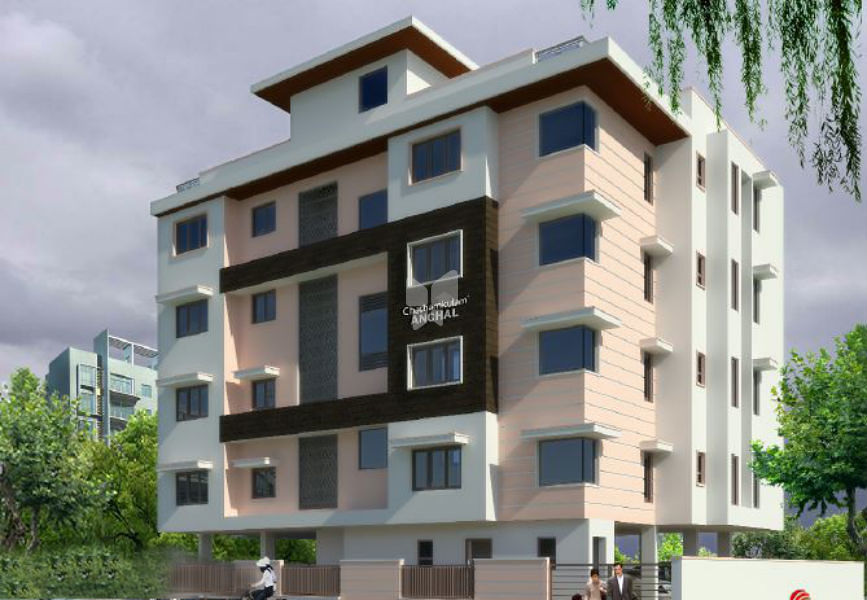 Chathamkulam Anchal - Project Images
