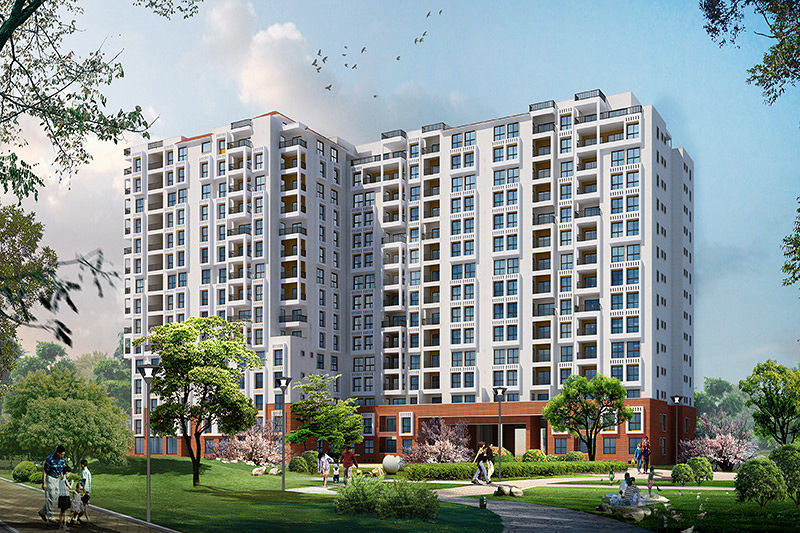 Esperanza Phase II - Project Images