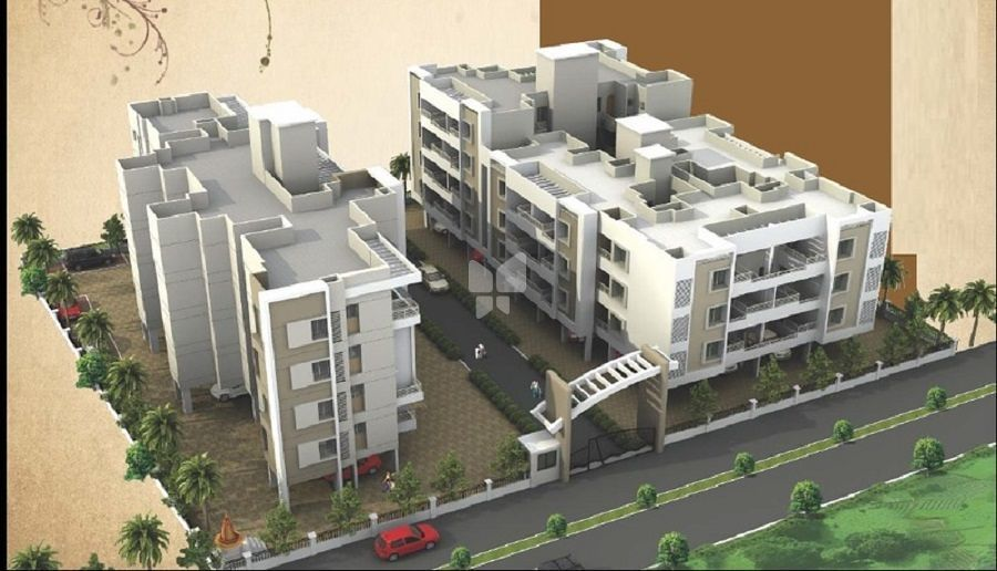 Arihanta Aastha Phase II - Project Images
