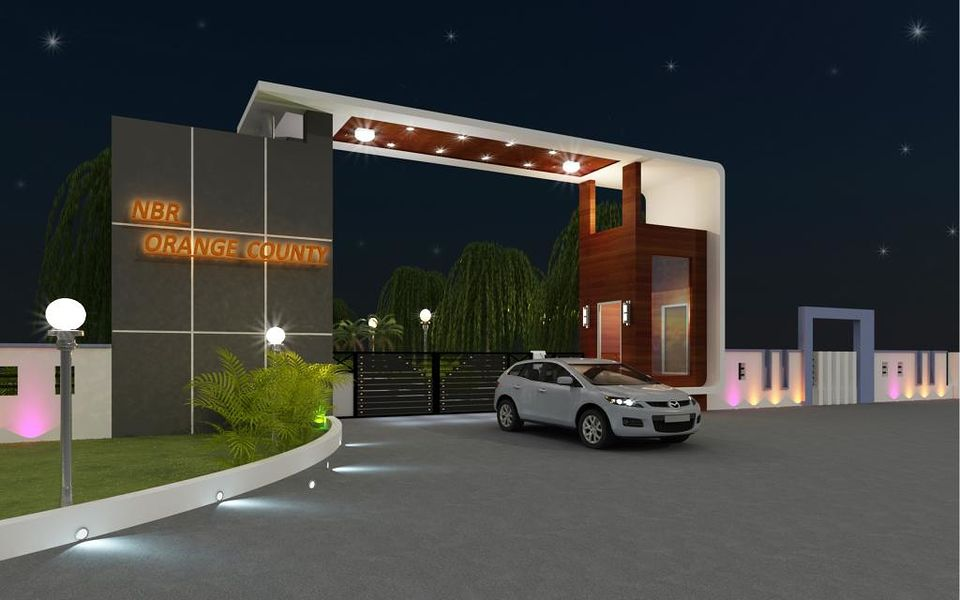 NBR Orange County - Project Images