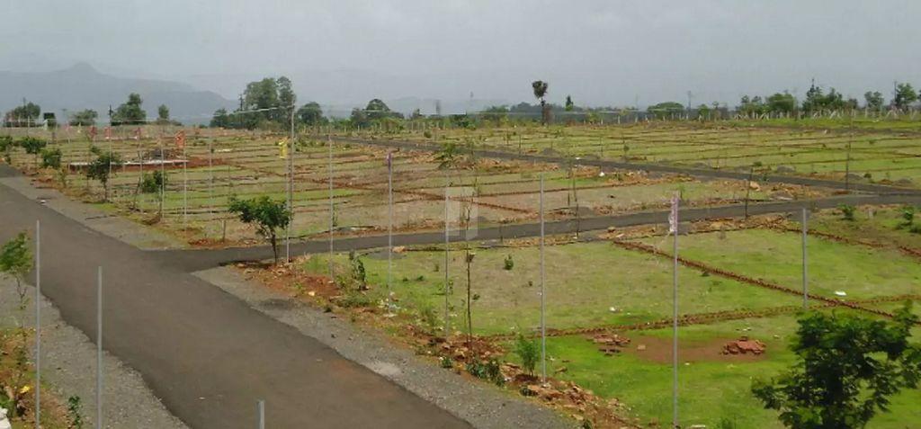 Shriram Earth - Project Images