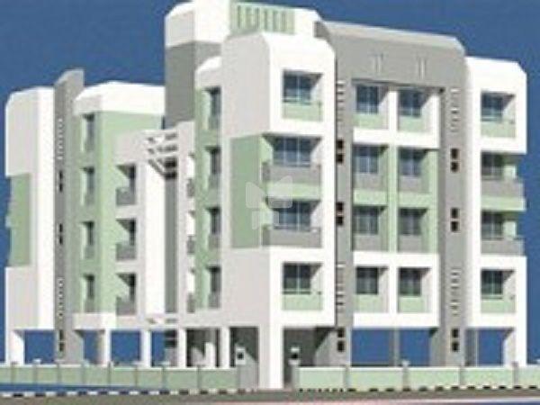 Prajapati Residency III - Elevation Photo