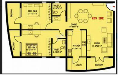 snn-raj-lakeview-in-btm-1st-stage-floor-plan-2d-glg