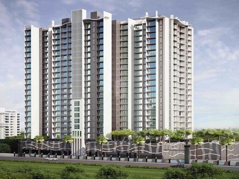 Bhagyashree Apartment - Project Images