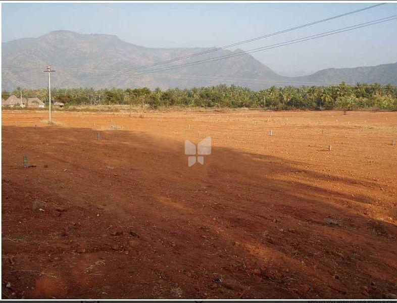 Swagruha's Shamballa Hills - Elevation Photo