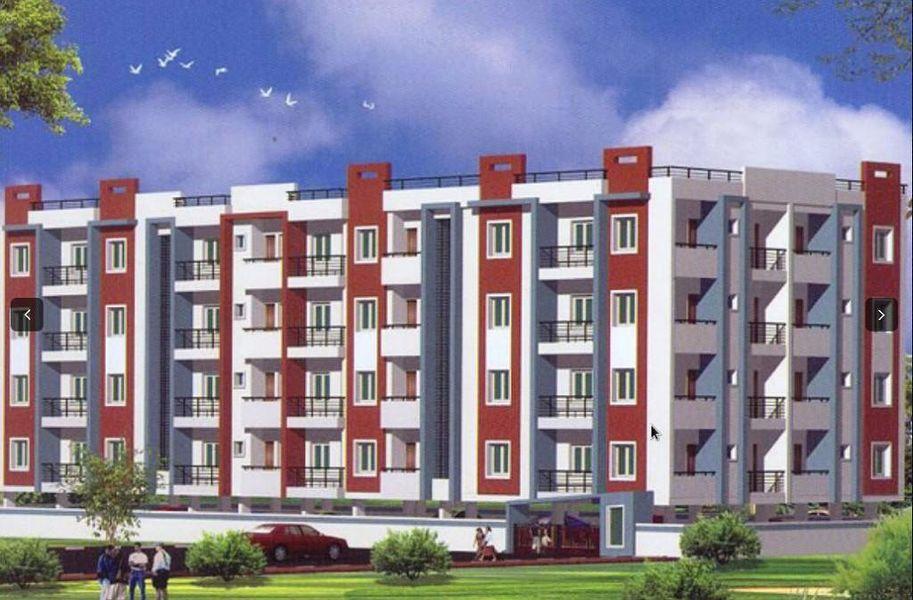 Nest Vibhav - Project Images