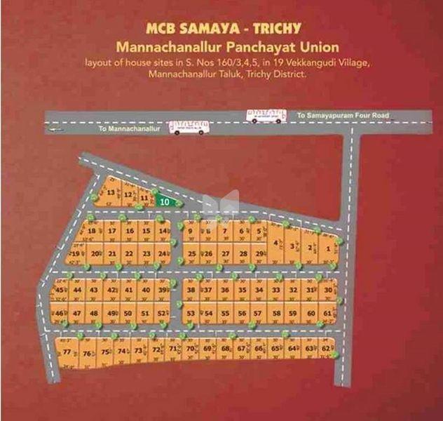 MCB Samaya - Master Plans