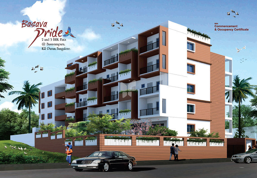 Basava Pride - Project Images