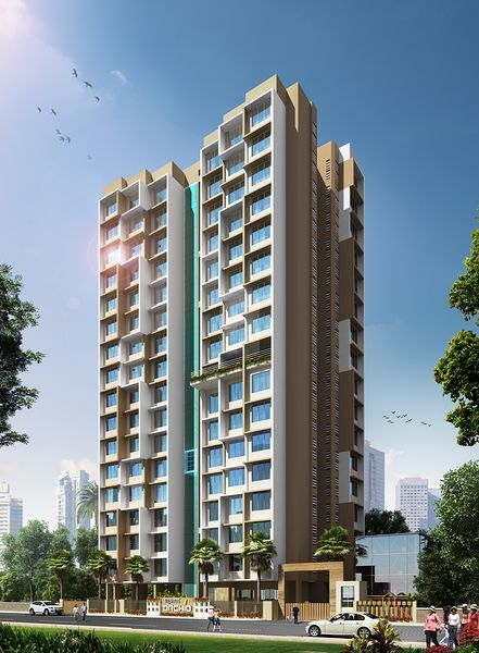 Rajshree Orchid - Project Images