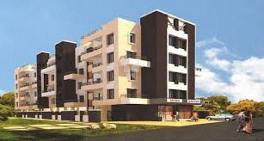 Shree Arohi Residency - Project Images