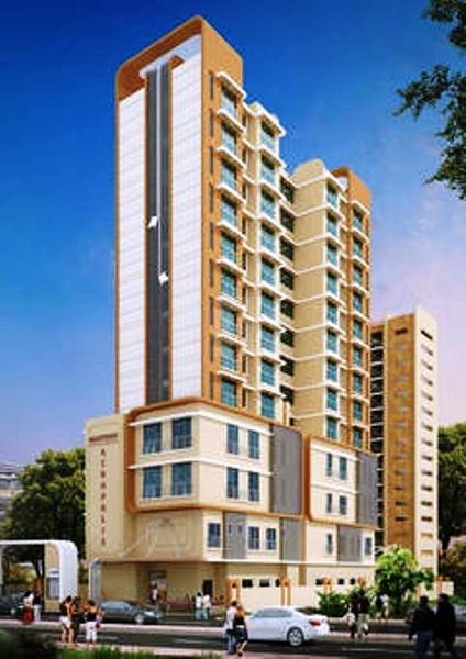 Manthan Acropolis - Project Images