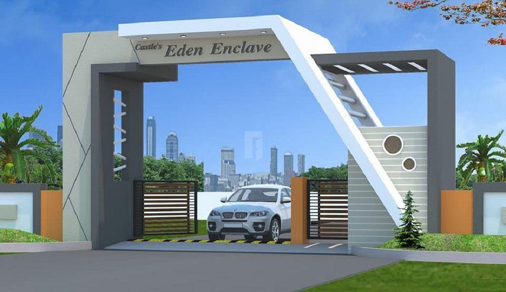 Castle's Eden Enclave - Elevation Photo