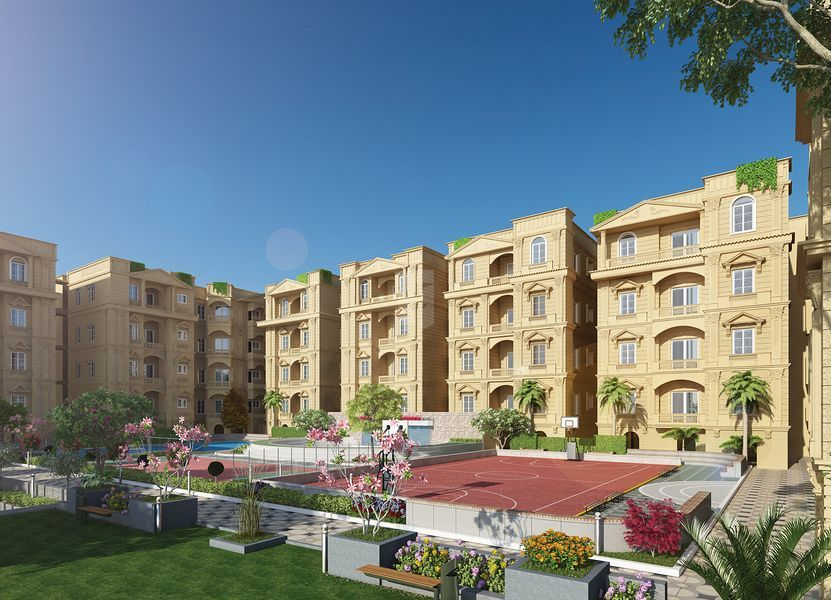 Whitefield Mudra Phase III - Project Images
