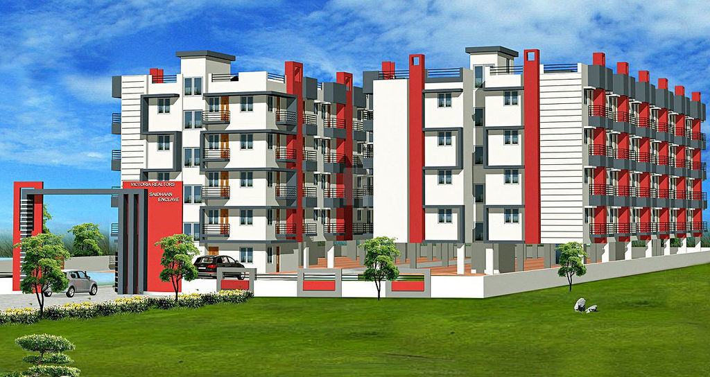 Saidhaan Enclave - Project Images