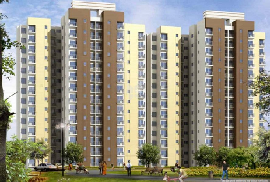 Unitech Unihomes Phase 2 - Project Images