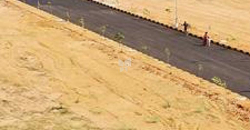 VVR Sahamshabad Airport Royal Residency - Elevation Photo