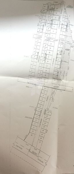 BESCOM City - Master Plans