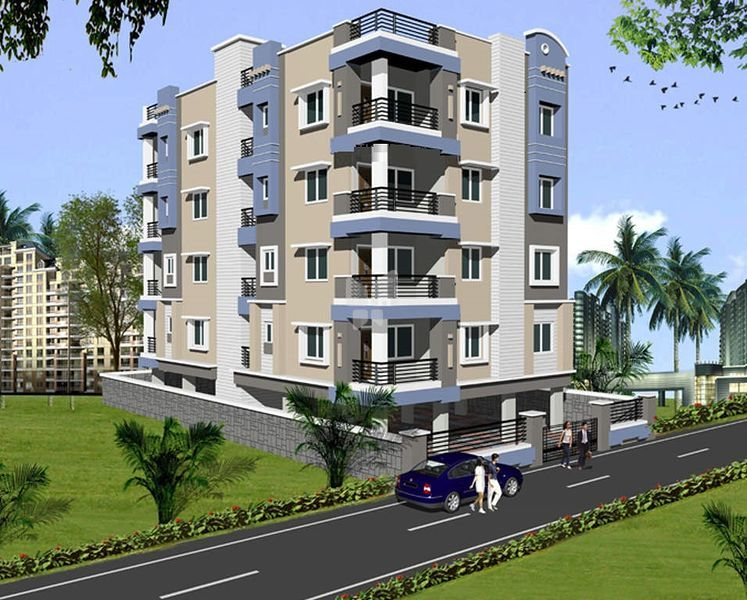 Navyas NuSai Residency - Project Images