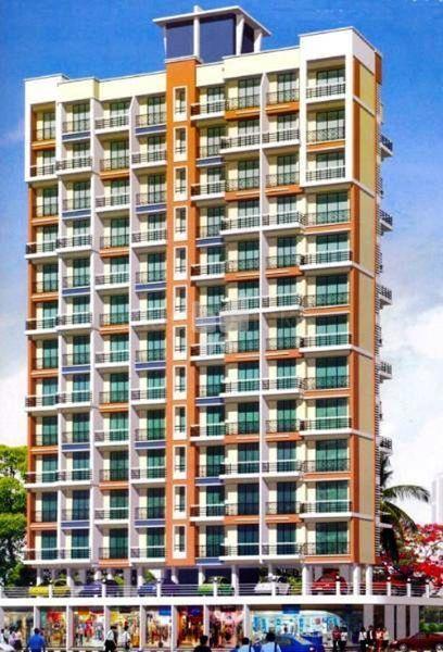 Platinum Balaji Heights - Elevation Photo