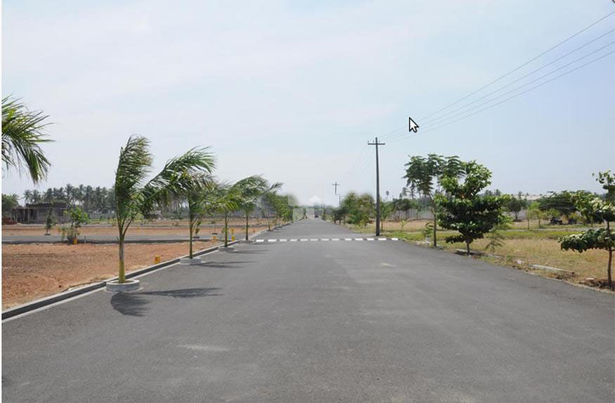 KR Enclave - Master Plans