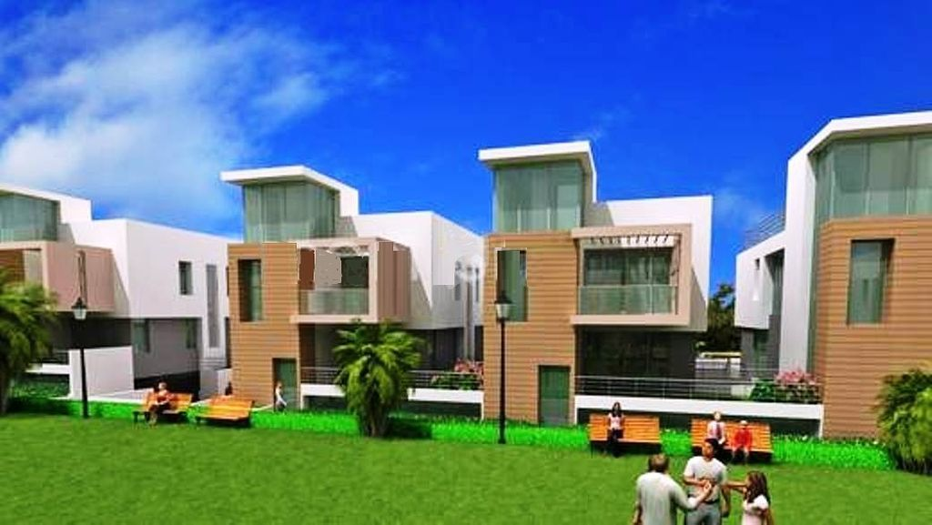 Aasmant Villas - Project Images