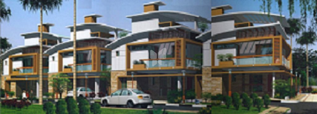 Guru Ragavendra Beverly Palms - Project Images