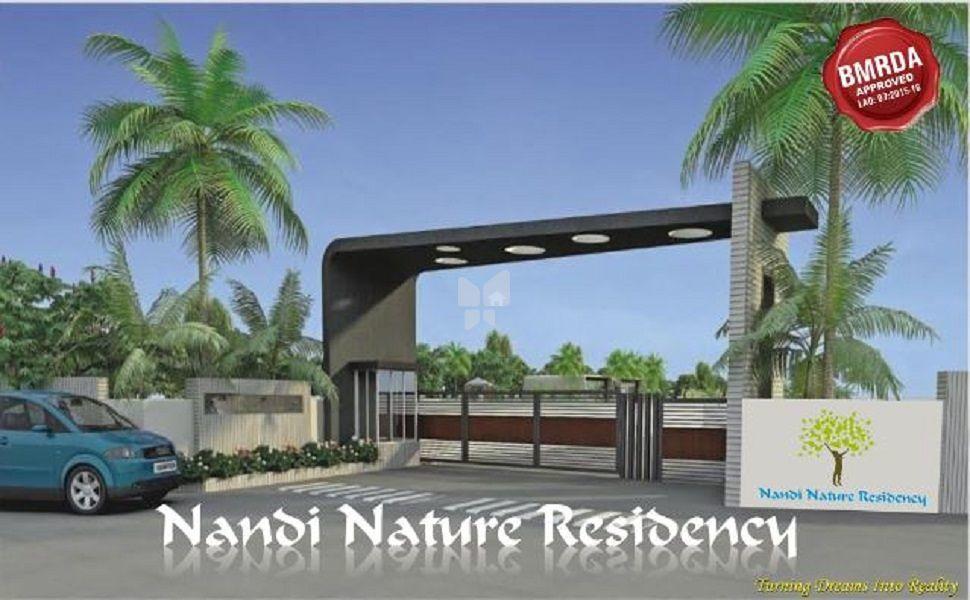 Nandi Nature Residency - Elevation Photo