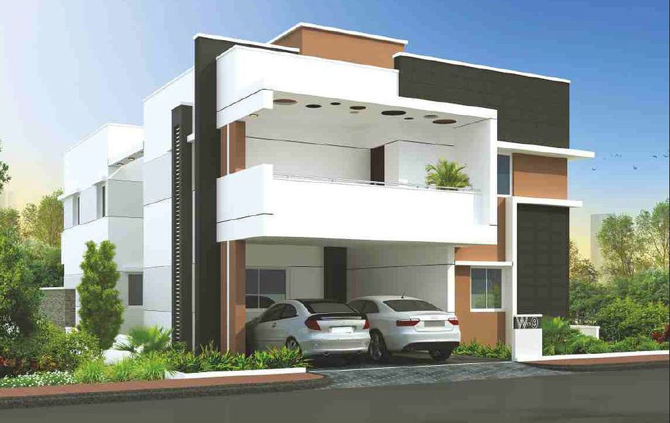 Duplex Villas For Sale In Chennai