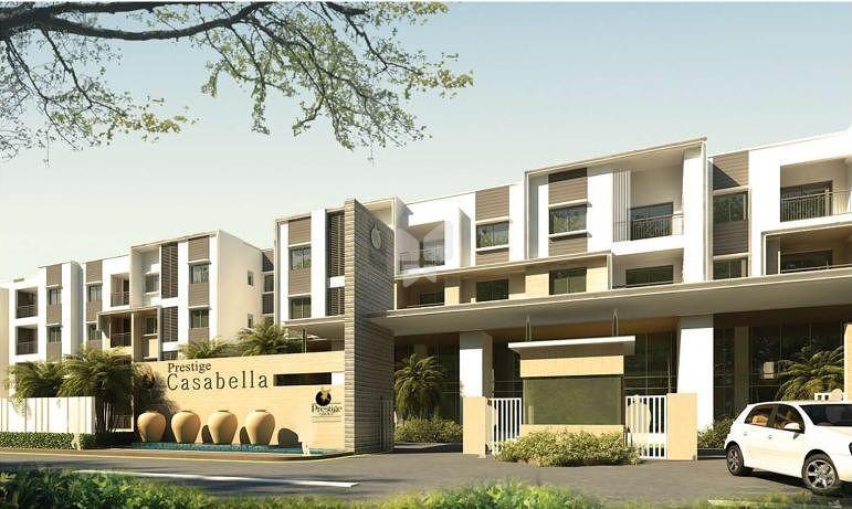 Prestige Casabella - Elevation Photo