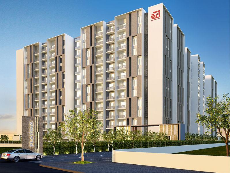 Appaswamy platina in porur chennai price floor plans for Apartment plans chennai