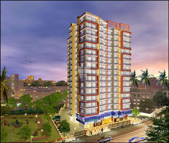 Vaibhav Stella Sapphire A Wing - Project Images