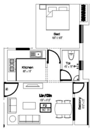 Brighton Homes Floor Plans Katy besides Small Apartment Plans together with 16x40 Metal House Plans together with Homestyles  house plans besides Small Strip Mall Design Plans. on 26 x 36 house plans