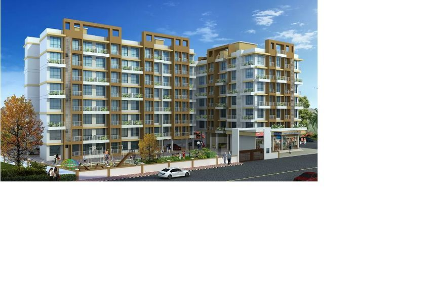 Om Hill View Residency - Project Images