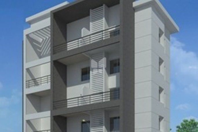 Aishwarya Apartments - Project Images