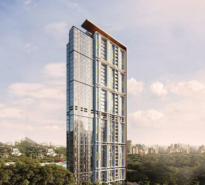 Piramal Revanta - Elevation Photo