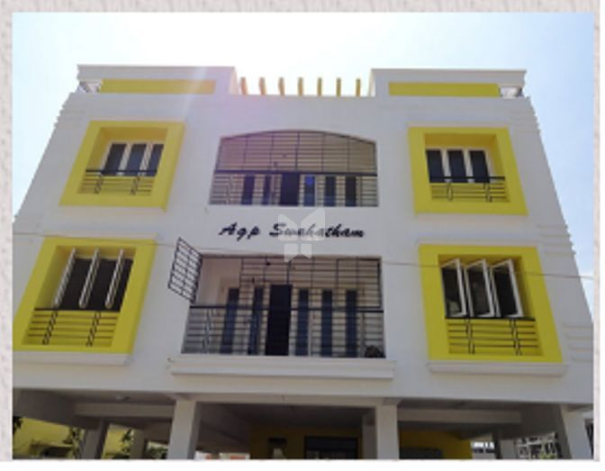 AGP Swahatham - Project Images