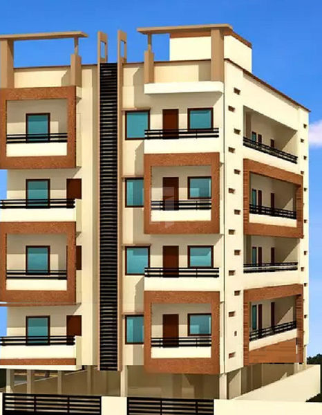 Aggarwal Homes - 1 - Project Images
