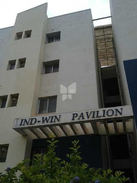 Ind Win Pavilion - Elevation Photo