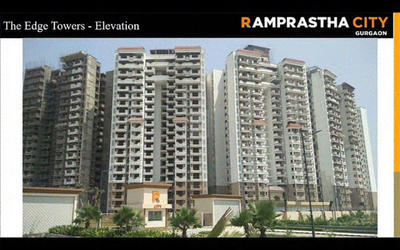 ramprastha-city-in-sector-95-elevation-photo-1nm8