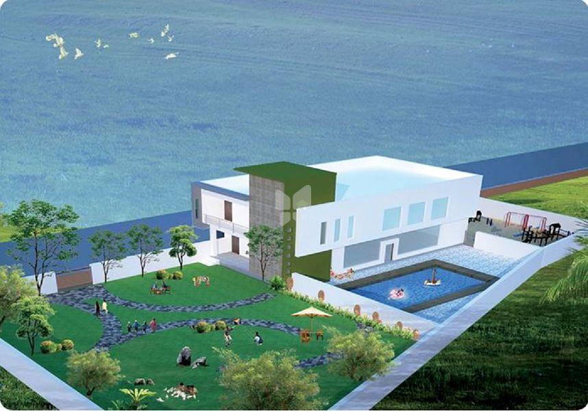 Esskay Queen Villas - Project Images